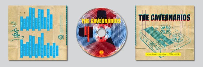 cavernarios