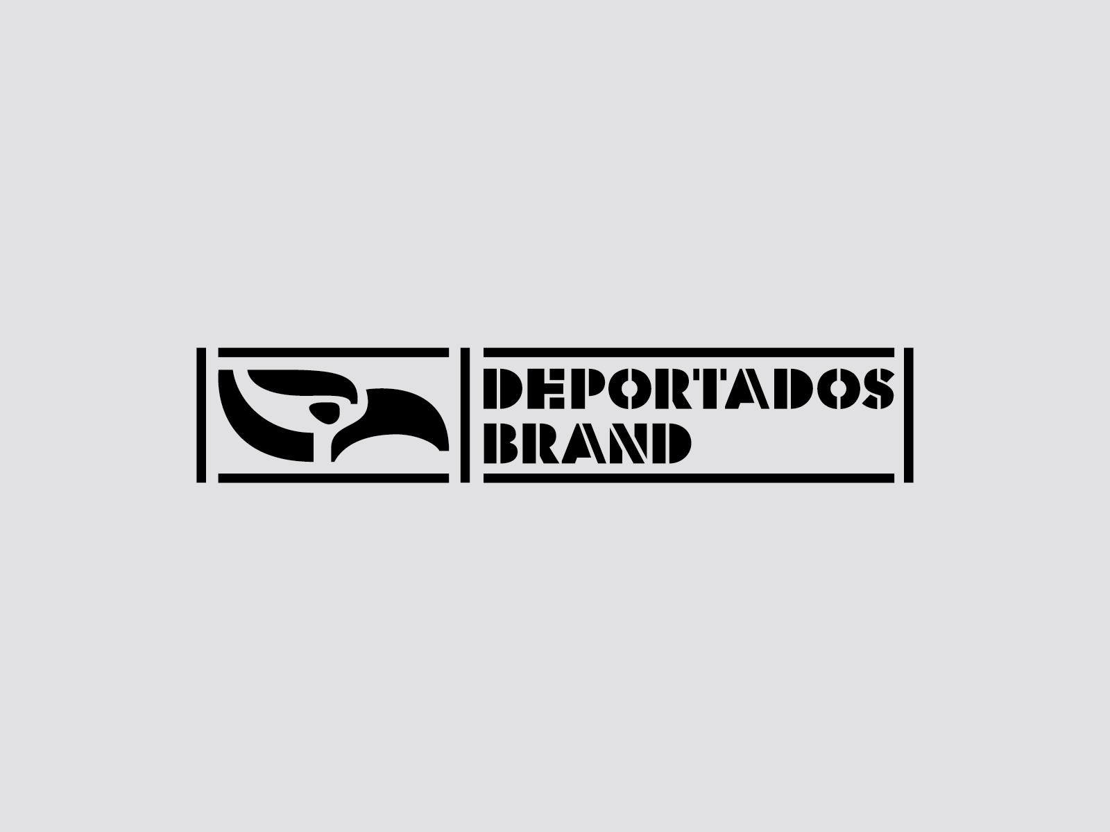 Deportados brand