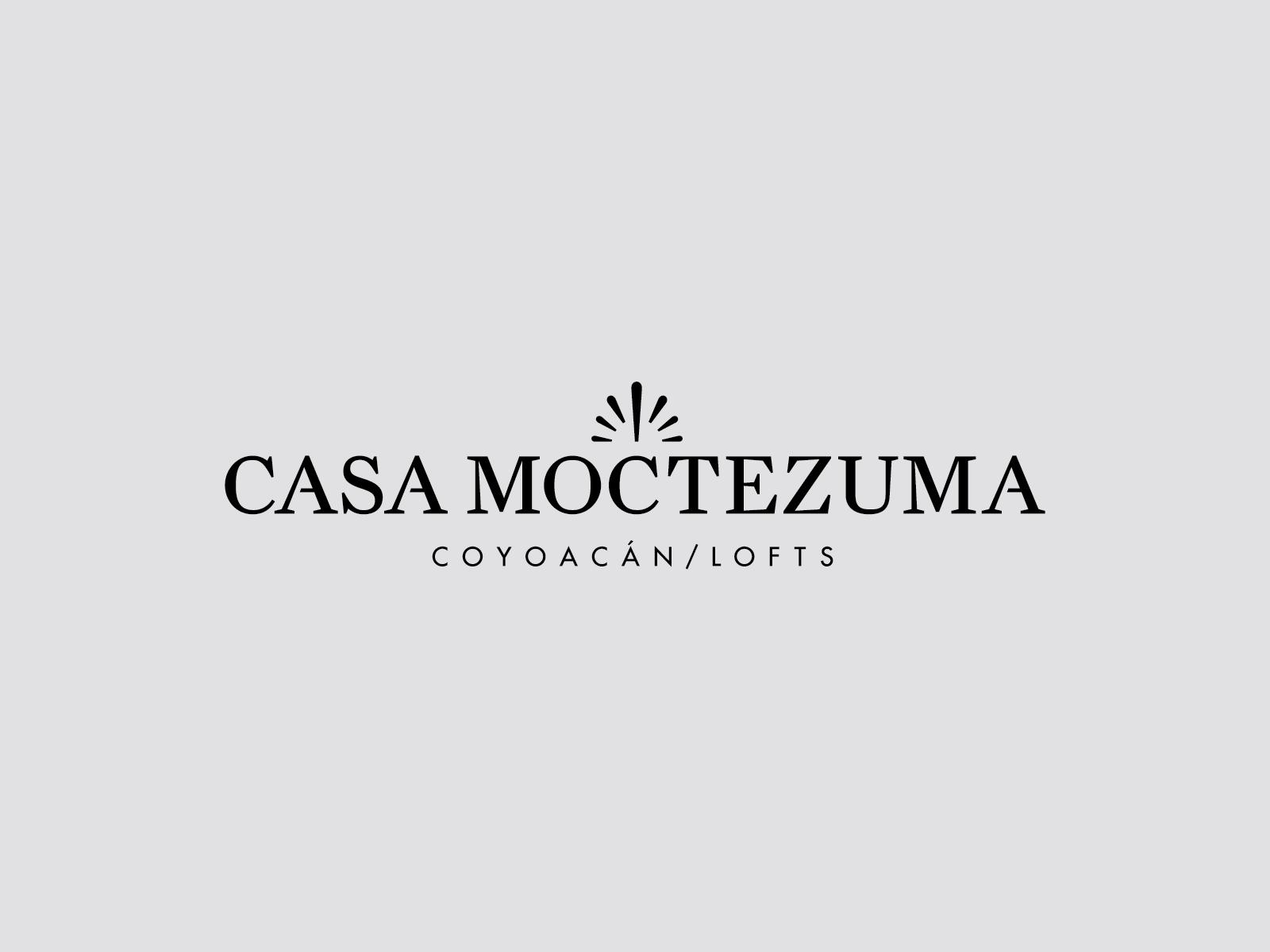 Casa Moctezuma. Hotel